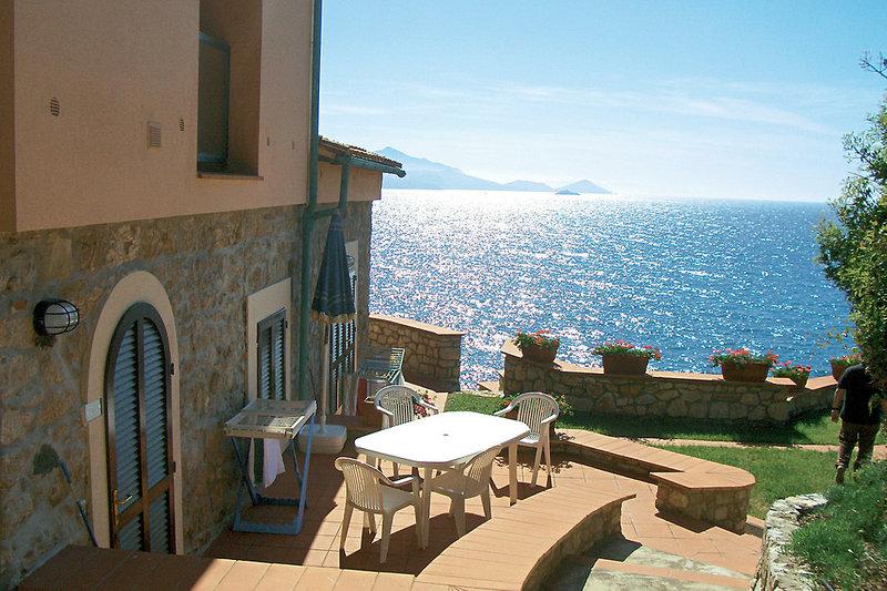 Capoliveri (Insel Elba) ab 317 €