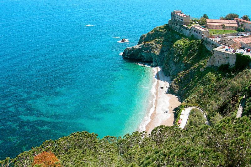 Capoliveri (Insel Elba) ab 317 € 1