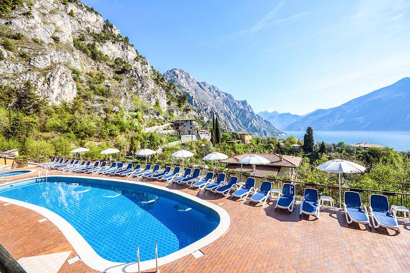 Limone Sul Garda (Lago di Garda) ab 141 € 4