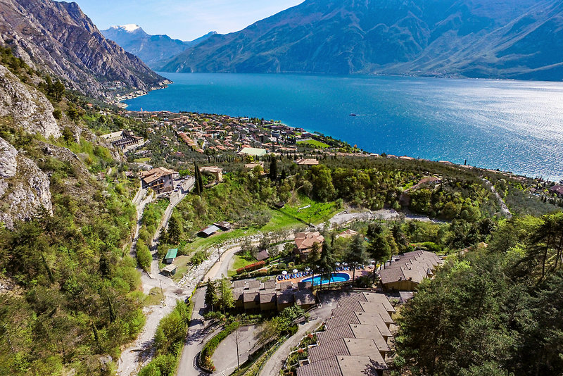 Limone Sul Garda (Lago di Garda) ab 141 € 5