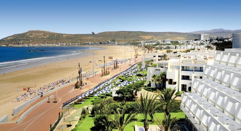 Agadir ab 214 € 1