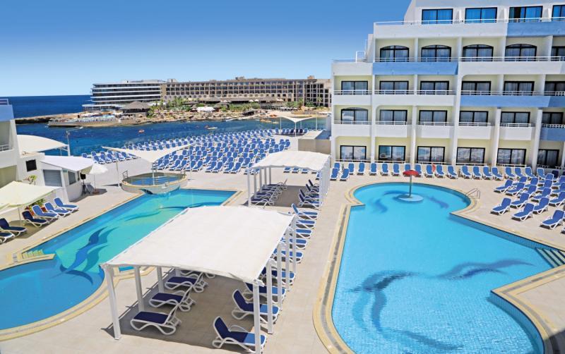 Malta Urlaub im Januar im LABRANDA Riviera Resort & Spa