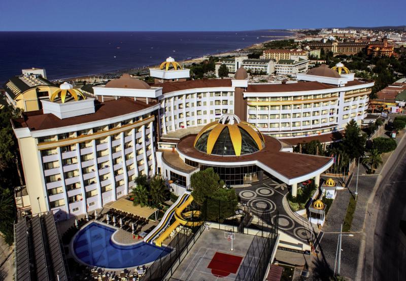 Türkei Schnäppchen Side Alegria Hotel & SPA