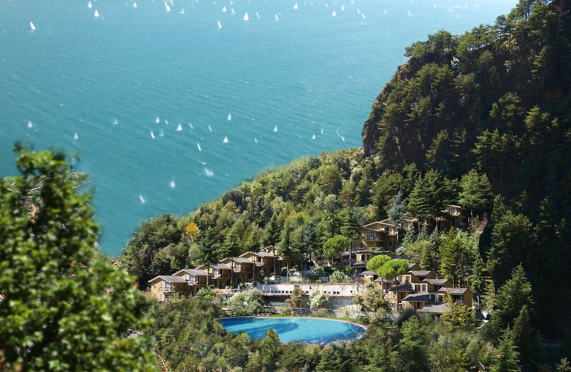 Limone Sul Garda (Lago di Garda) ab 141 € 2