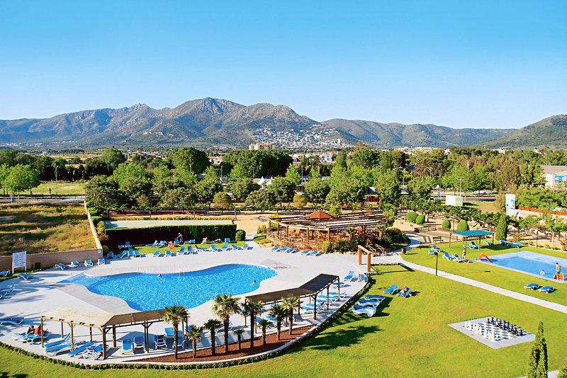 Preiskracher Mediterraneo & Mediterraneo Park an der Costa Brava