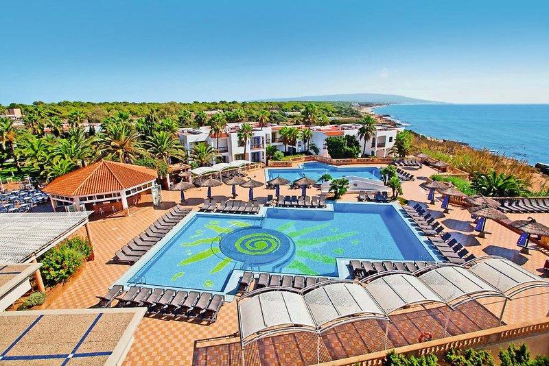 Balearen Reise-Deal im 4* Insotel Club Formentera Playa