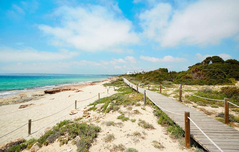 Playa de Migjorn (Els Arenal) ab 500 € 6