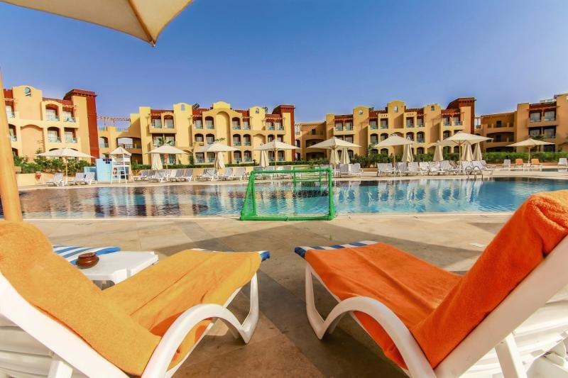 Lemon & Soul Makadi Bay demnächst Erwachsenenhotel in Makadi Bucht
