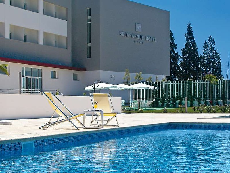 Beja Park Hotel