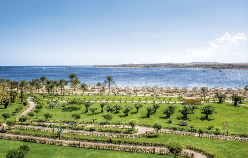 Fort Arabesque Resort & Spa, Villas & The West Bay 3