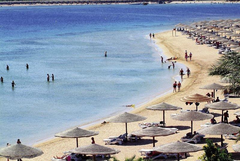 Fort Arabesque Resort & Spa, Villas & The West Bay 4