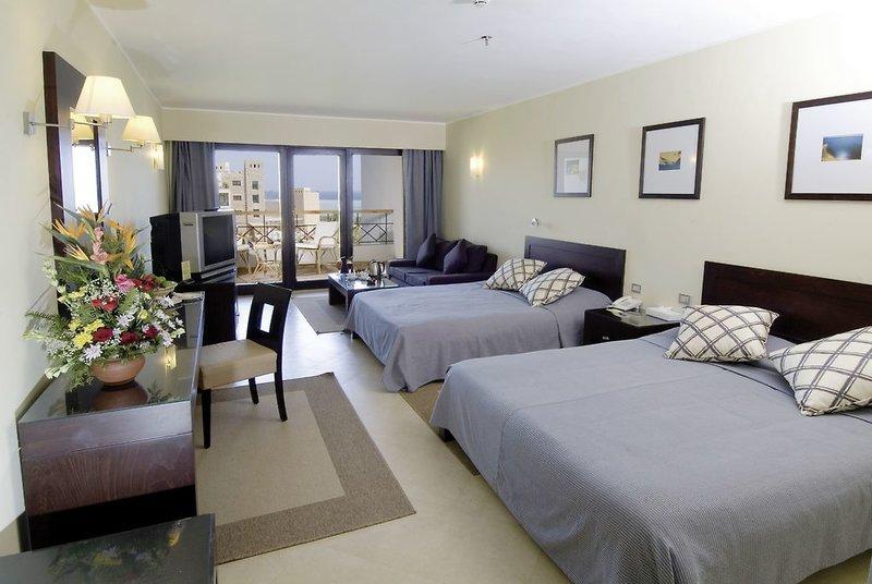 Fort Arabesque Resort & Spa, Villas & The West Bay 5