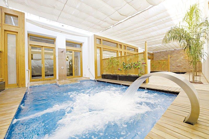 Fort Arabesque Resort & Spa, Villas & The West Bay 6