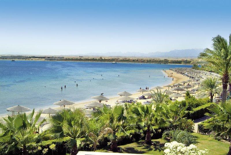 Fort Arabesque Resort & Spa, Villas & The West Bay 8
