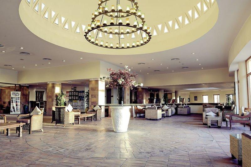 Fort Arabesque Resort & Spa, Villas & The West Bay 9
