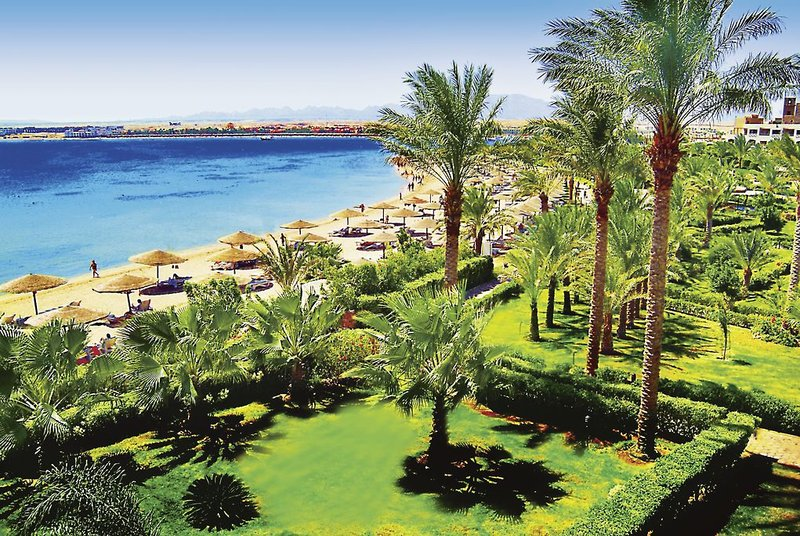 Fort Arabesque Resort & Spa, Villas & The West Bay 11