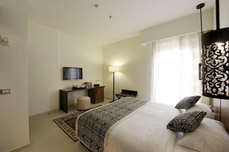 Fort Arabesque Resort & Spa, Villas & The West Bay 12