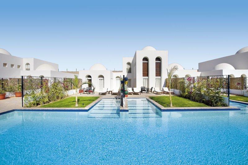 Fort Arabesque Resort & Spa, Villas & The West Bay 14
