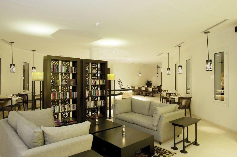 Fort Arabesque Resort & Spa, Villas & The West Bay 15