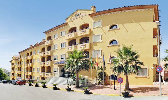 Hotel Vistamar ohne Transfer