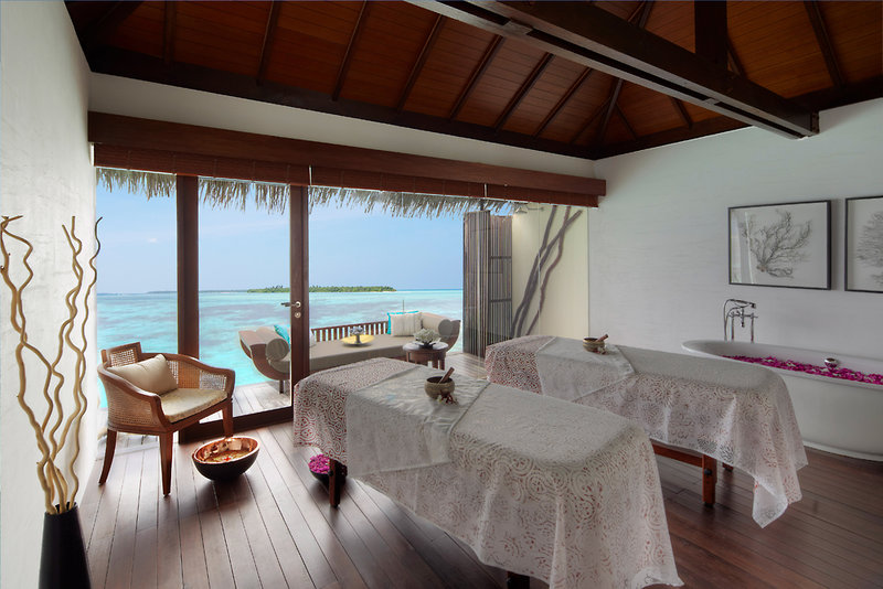 The Residence Maldives Wellness