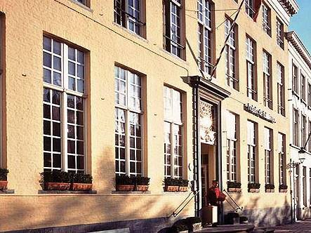 De Tuilerieen Außenaufnahme