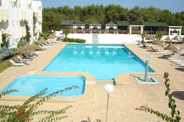 Aqua Viva Pool