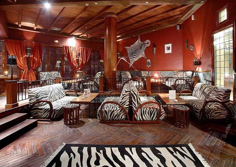 Carthage Thalasso Resort Bar