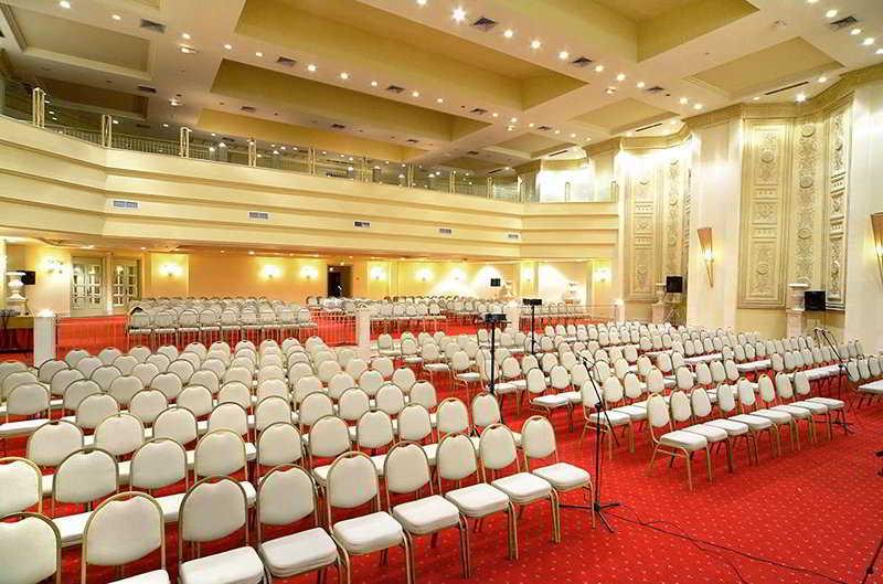 Carthage Thalasso Resort Konferenzraum