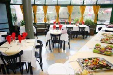 Corvin Hotel Budapest Corvin Wing Restaurant
