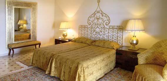 Carthage Thalasso Resort Wohnbeispiel