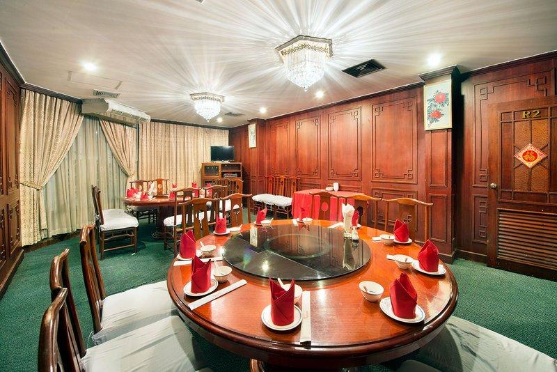 Royal Rattanakosin Hotel Restaurant