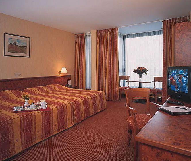 Brussels Hotel Wohnbeispiel