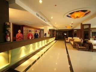 Convenient Grand Lounge/Empfang