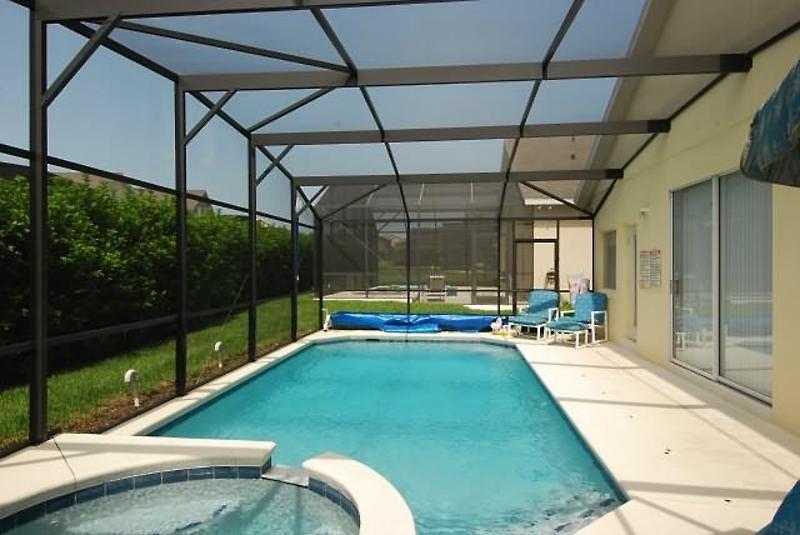 Glenbrook Homes Pool