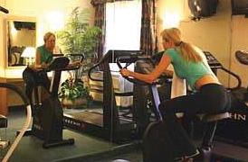 Comfort Inn Anaheim Sport und Freizeit