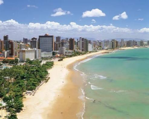 Othon Palace Fortaleza Strand