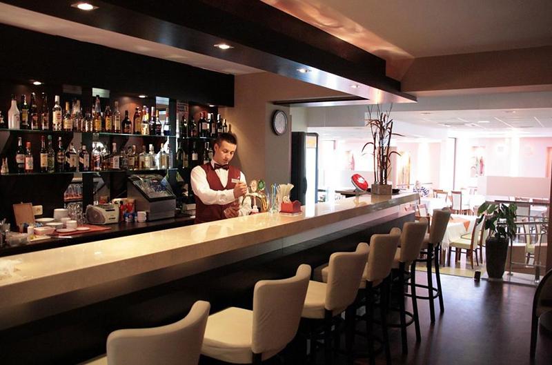 Best Western Hotel Felix Bar