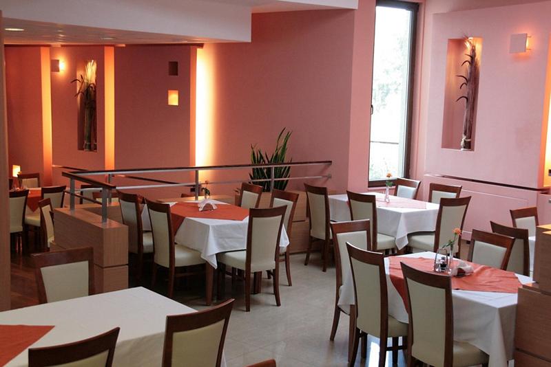 Best Western Hotel Felix Restaurant