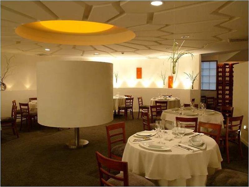 DeVille Restaurant