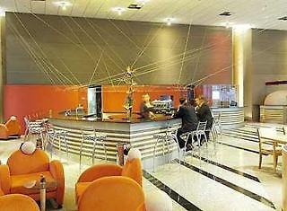 Holiday Inn Sao Paulo Parque Anhembi Bar