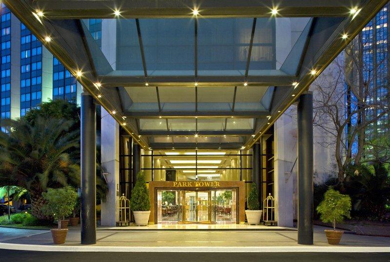 Park Tower a Luxury Collection Außenaufnahme