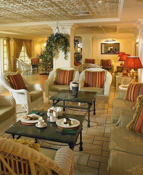 AVANI Gaborone Hotel & Casino Bar