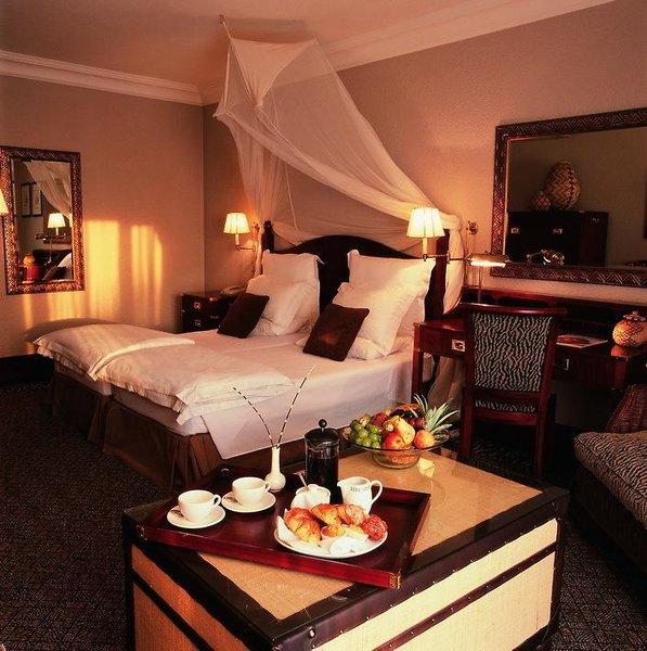 AVANI Gaborone Hotel & Casino Wohnbeispiel
