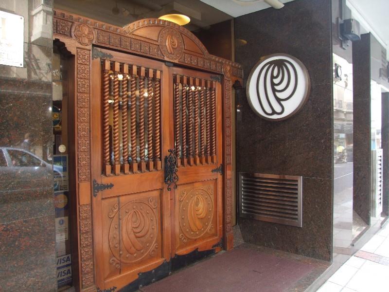 Principado Downtown Buenos Aires Hotel Außenaufnahme