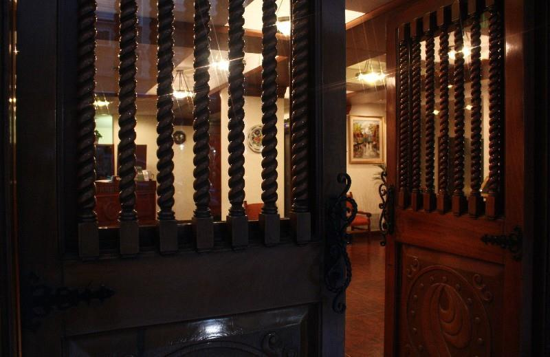 Principado Downtown Buenos Aires Hotel Lounge/Empfang