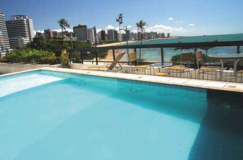 Belo Horizonte Othon Palace Pool