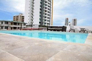 Wyndham Garden Panama Centro Pool