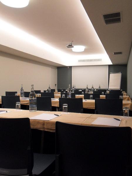 Mercure Lisboa Almada Hotel Konferenzraum