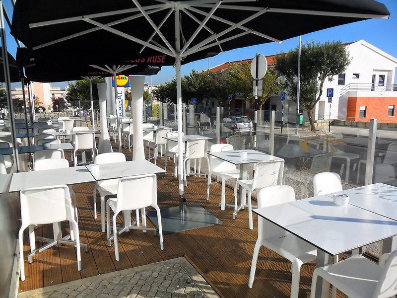 Mercure Lisboa Almada Hotel Restaurant